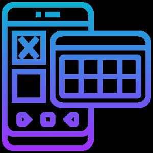 Alicações Mobile - A.L Desenvolvimento
