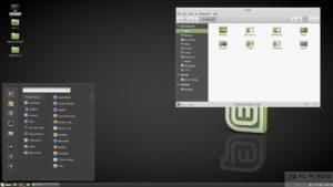 Treinamento Sistema Operacional Linux - A.L Desenvolvimento
