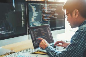 Treinamento Programação - A.L Desenvolvimento