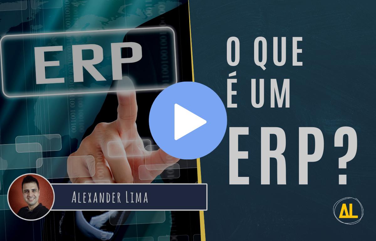 O que é um ERP e como um pode ajudar seu negócio