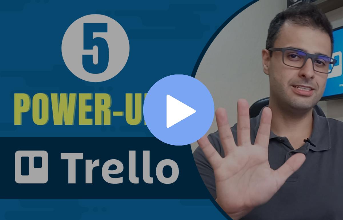 5 powerups do Trello para facilitar o seu dia